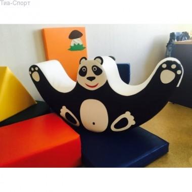 Модуль качалка Панда