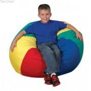 Кресло мешок Пляжный мяч
