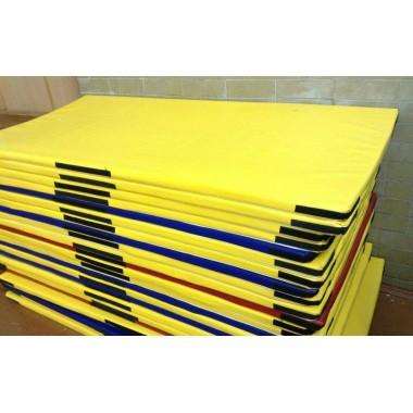 Татами 200-100-5 см 160 кг на м3